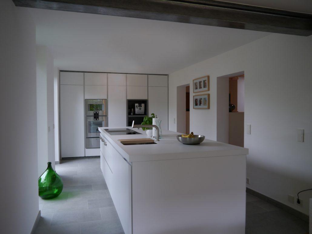 Bulthaup küchen münchen  Schreinerküchen | Küche vom Schreiner | individuelle Küchen