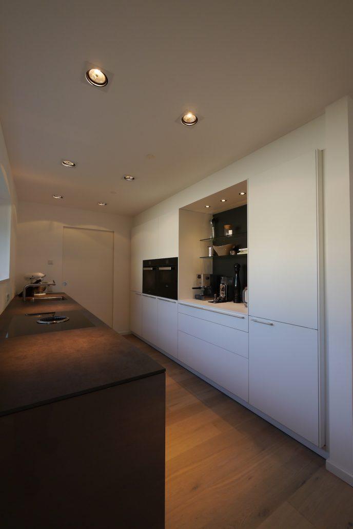 bulthaup k chen musterk chen in m nchen kaufen. Black Bedroom Furniture Sets. Home Design Ideas