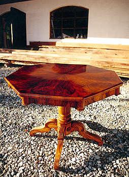 Möbelrestaurierung München | alte Möbel restaurieren lassen