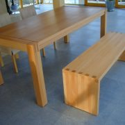 Schreiner Tische und Bänke